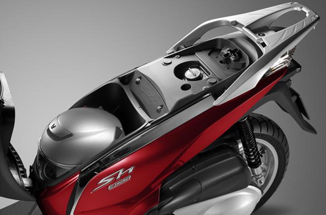 Loạt xe Honda SH đời 2018 - 2019 bị triệu hồi, Honda nói không ảnh hưởng đến người dùng - Ảnh 8.