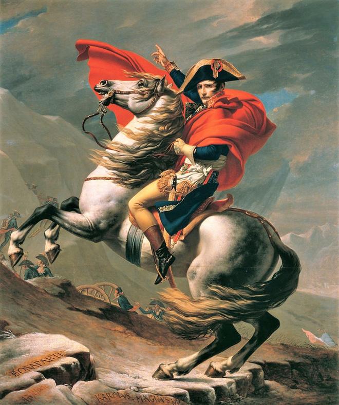 Bí ẩn 200 năm chưa được khám phá: Có phải Napoléon đã bị đầu độc? - Ảnh 2.