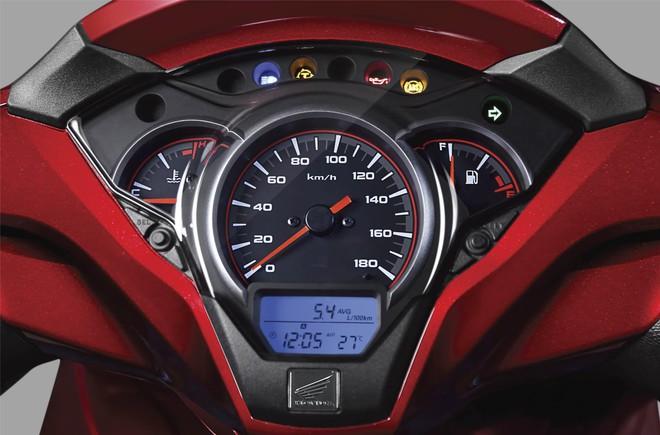 Loạt xe Honda SH đời 2018 - 2019 bị triệu hồi, Honda nói không ảnh hưởng đến người dùng - Ảnh 9.