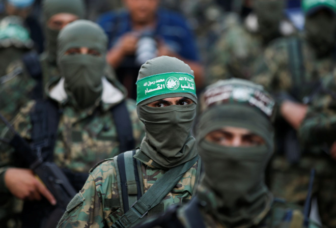 Số phiếu áp đảo buộc Israel đơn phương ngừng bắn với Hamas: Ai là người thắng trong cuộc chiến Gaza? - Ảnh 1.
