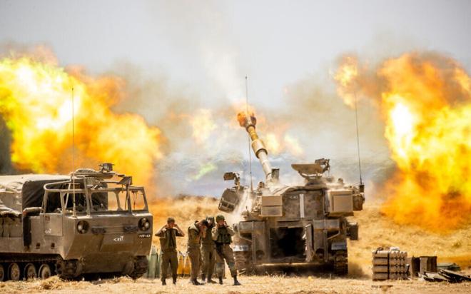 Số phiếu áp đảo buộc Israel đơn phương ngừng bắn với Hamas: Ai là người thắng trong cuộc chiến Gaza? - Ảnh 2.