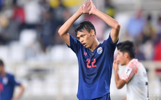 Nhận định ĐT Thái Lan vs ĐT Oman: Hướng tới VL World Cup