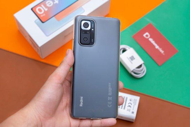 Có gì trong chiếc smartphone 5G rẻ nhất Việt Nam? - Ảnh 3.
