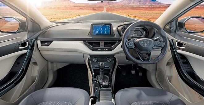 Ô tô 200 triệu trang bị cả tá công nghệ, khiến Kia Seltos vã mồ hôi - Ảnh 5.