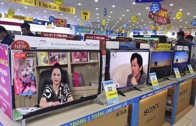 Bà Phương Hằng Livestream, Asanzo liền bán hết 3000 tivi trong 1 ngày, CEO cảm thán: Rất bất ngờ và vui - Ảnh 2.