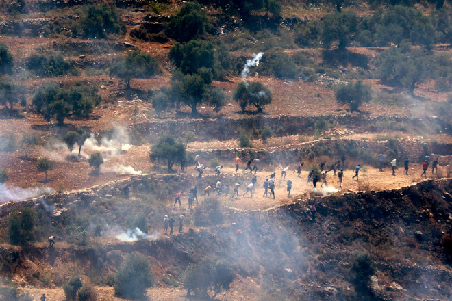 Lính Israel nổ súng bắn chết người Palestine: Bạo lực đẫm máu có nguy cơ bùng phát - Ảnh 1.