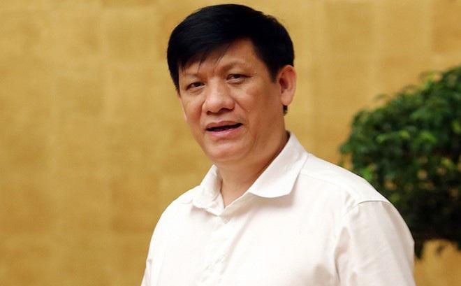 TIN TỨC DỊCH COVID-19: Bộ trưởng Nguyễn Thanh Long: 'Đợt dịch Covid-19 lần  này có đa nguồn dịch, đa hình thái'