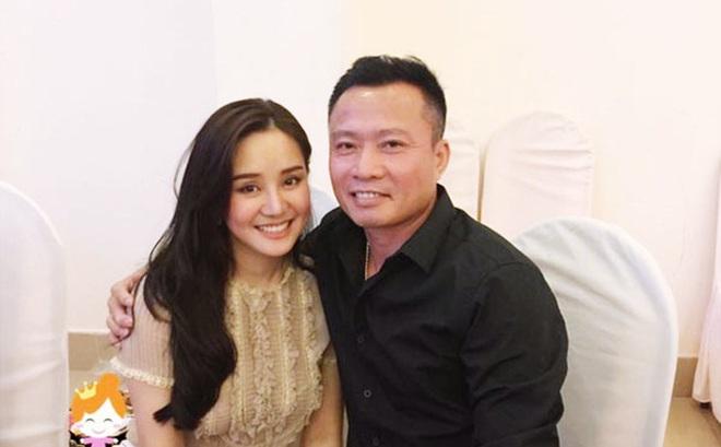 """Chồng Vy Oanh từng nói gì về tin đồn """"làm bé - đẻ thuê - cướp chồng"""" của vợ?"""