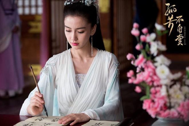 Phạm Băng Băng, Trịnh Sảng: Nghịch lý showbiz Hoa ngữ, tài năng có hạn cát-xê 'trên trời' - Ảnh 5.