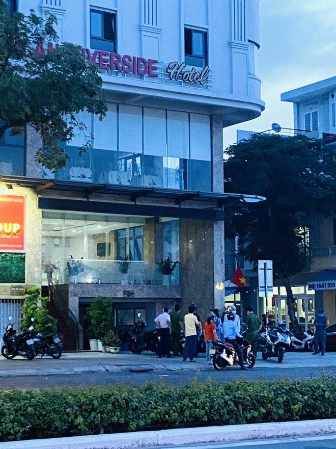 Ca dương tính lần 1 với SARS-CoV-2 ở Đà Nẵng từng đi bar, karaoke, siêu thị và đi ăn ở Hội An - Ảnh 1.