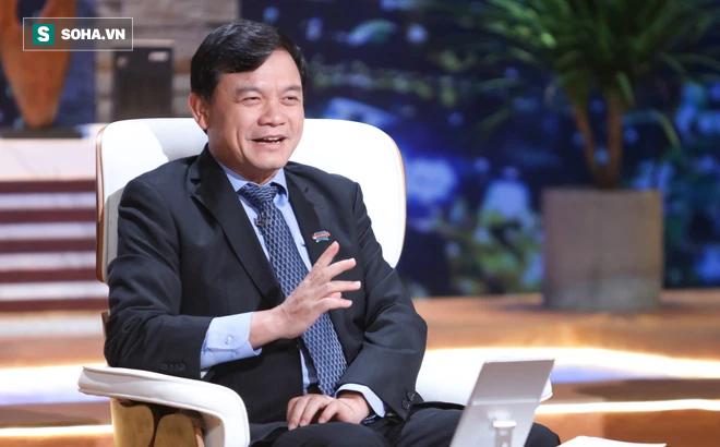 """Doanh thu 900 triệu đồng nhưng định giá công ty 50 tỷ, startup kính mắt bị Shark Phú chỉ ra điểm """"chí mạng"""""""