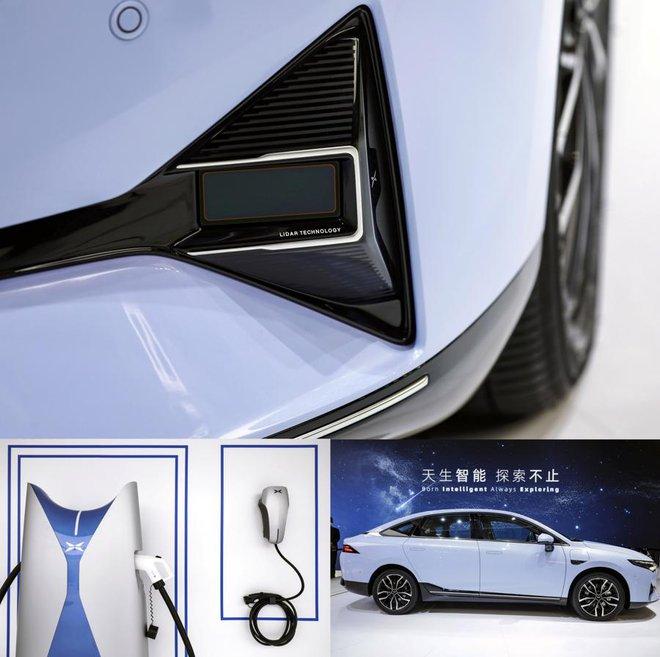 10.000 đơn đặt hàng trong 2 ngày, chiếc ô tô thông minh nhất thế giới có gì hấp dẫn vậy? - Ảnh 2.