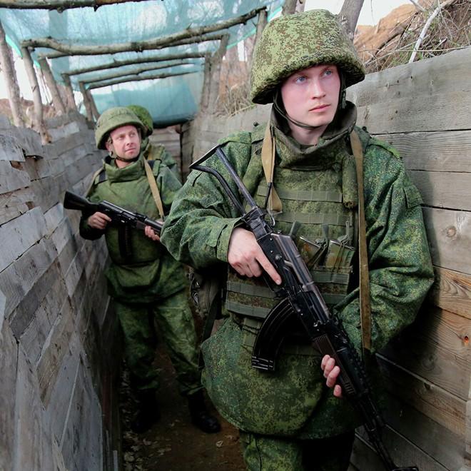 3 oanh tạc cơ chiến lược Mỹ mắc sai lầm nghiêm trọng gần Nga - QĐ Ukraine cấm trại binh lính, chuẩn bị đánh lớn ở Donbass? - Ảnh 2.
