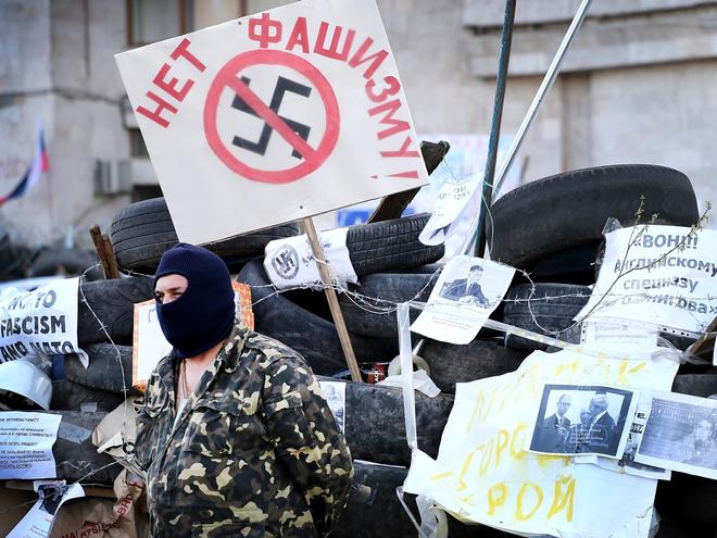 Ông Lavrov bất ngờ lên tiếng về tình hình Ukraine: Tái khởi động học thuyết 2 Sergei? - Ảnh 4.