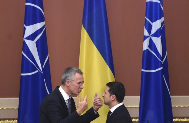 Ông Lavrov bất ngờ lên tiếng về tình hình Ukraine: Tái khởi động học thuyết 2 Sergei? - Ảnh 7.