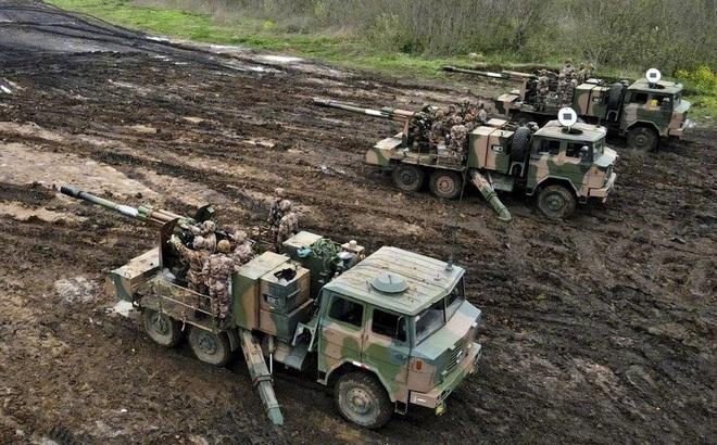 Các chỉ huy quân sự Trung Quốc bị chỉ trích vì phương pháp huấn luyện lỗi thời