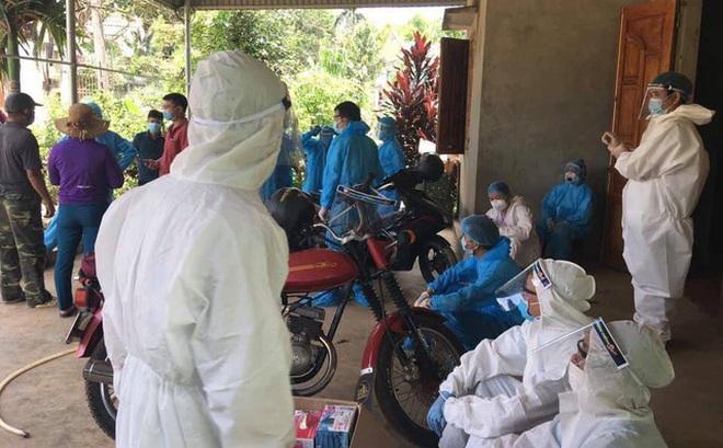 Kỷ luật cảnh cáo Giám đốc Trung tâm Y tế TP Yên Bái vì vi phạm phòng, chống dịch COVID-19