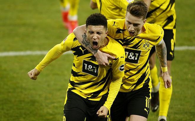 Dortmund giảm sâu giá bán Sancho, M.U mừng thầm
