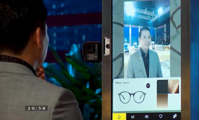 Doanh thu 900 triệu đồng nhưng định giá công ty 50 tỷ, startup kính mắt bị Shark Phú chỉ ra điểm chí mạng - Ảnh 2.