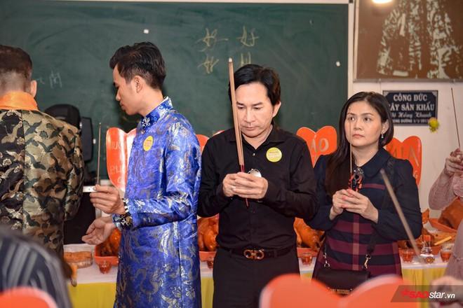 Kim Tử Long: Khán giả cho tôi vật chất, nhà cửa, cuộc sống ấm no - Ảnh 3.