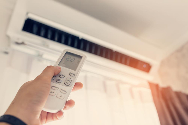 5 sai lầm nghiêm trọng khi dùng điều hòa khiến tiền điện tăng mạnh - Ảnh 3.