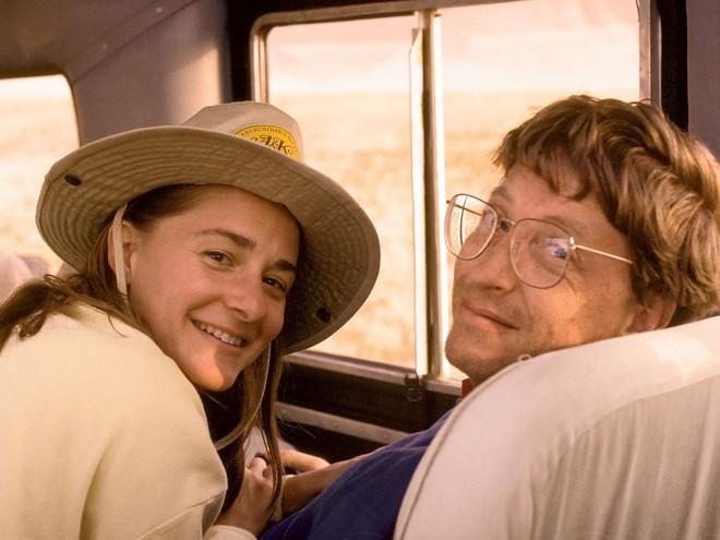 Những phát ngôn tình bể bình của vợ chồng Bill Gates: Số 3 được bao người ngưỡng mộ - Ảnh 2.