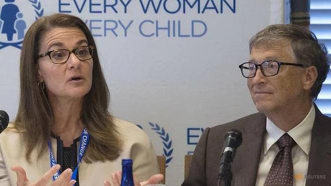Vợ chồng Bill Gates đã đầu tư bao nhiêu vào Việt Nam qua quỹ Bill & Melinda Gates? - Ảnh 4.