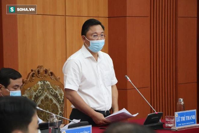 Giám đốc CDC Quảng Nam: Các ca bệnh Covid-19 ở Đà Nẵng có thể liên quan đến chuyên gia Trung Quốc - Ảnh 3.