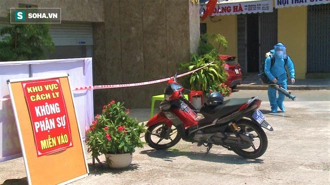 Nữ nhân viên massage mắc Covid-19 ở Đà Nẵng tiếp xúc nhiều người nhưng không nhớ - Ảnh 1.