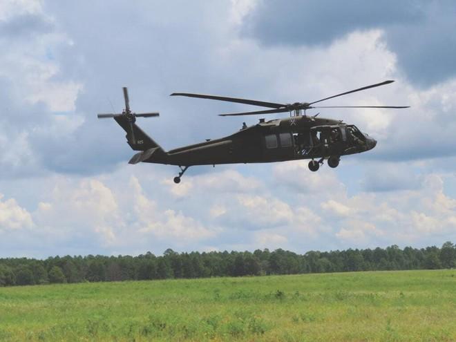 Hé lộ trực thăng tuyệt mật Mỹ dùng đột kích tiêu diệt Bin Laden  - Ảnh 1.