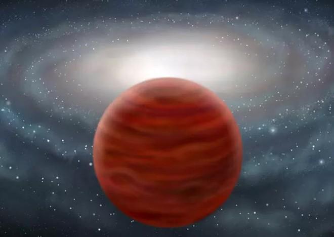 Siêu hành tinh chứa đầy thứ ma quái nhất vũ trụ đang tự hủy diệt - Ảnh 1.