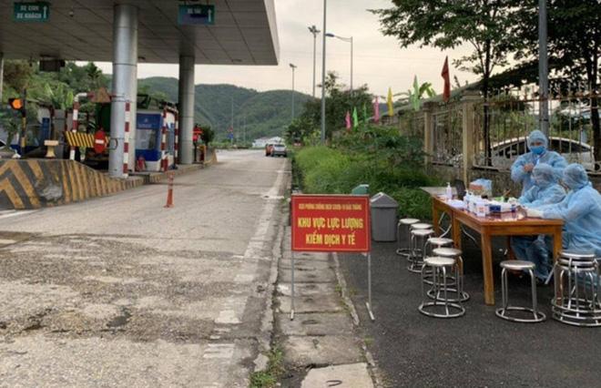 5 nhân viên cây xăng là F1 của đoàn chuyên gia Trung Quốc có ca mắc COVID-19; Thêm 4 ca mắc COVID-19, trong đó 2 ca lây cộng đồng tại Hà Nội và Đà Nẵng - Ảnh 1.