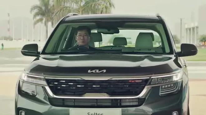 Trang bị xịn xò của ô tô giá 310 triệu đồng, rẻ ngang Grand i10  - Ảnh 11.