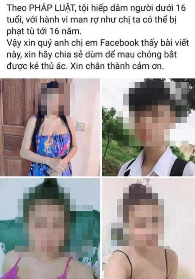 Thực hư thông tin người phụ nữ bị tố dâm ô nam sinh 14 tuổi ở TP Thủ Đức - Ảnh 1.