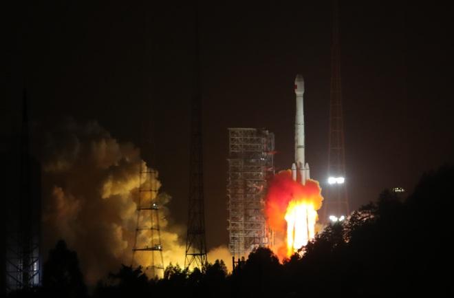 Trung Quốc hớ hênh: Làm rơi tàu vũ trụ, tên lửa nặng chục tấn xuống Trái Đất - Ai chịu trận? - Ảnh 3.