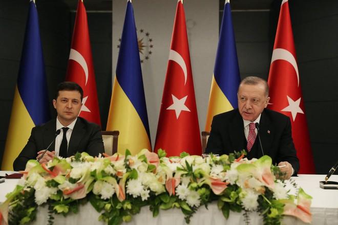 Thổ Nhĩ Kỳ kẻ cứng đầu khó trị, vì sao Nga không thể mạnh tay? - Ảnh 1.