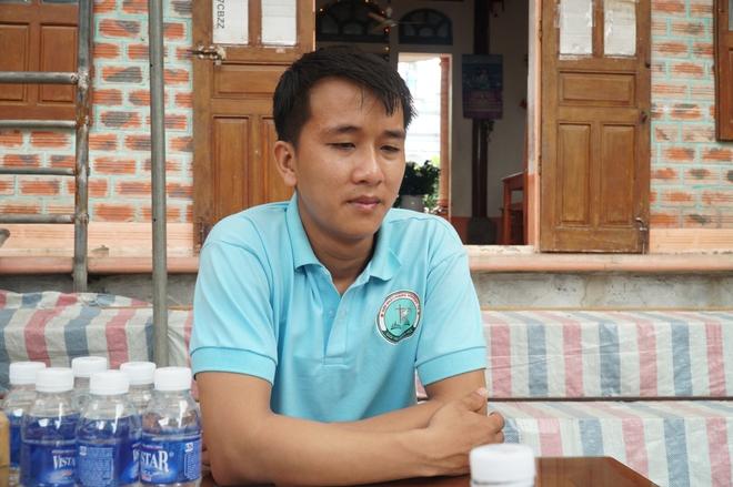 Anh trai của nam sinh Nguyễn Văn Nhã: Không ngờ có ngày đón em về nhà trong hoàn cảnh đau xót thế này... - Ảnh 1.