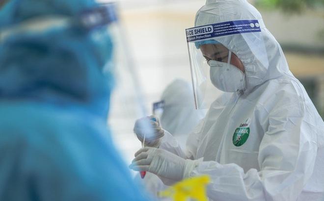 Lào Cai phát hiện 22 trường hợp F1 liên quan đến các ca bệnh Covid-19