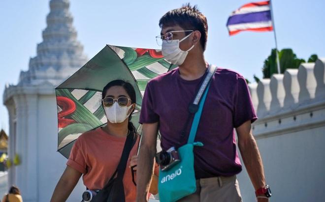 Thái Lan ghi nhận số ca tử vong do COVID-19 cao nhất từ trước tới nay