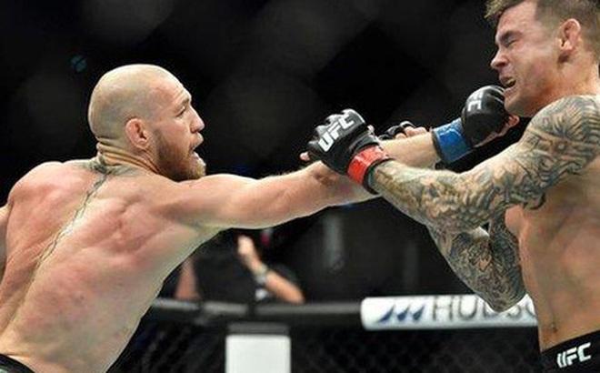 """Conor McGregor cam kết sẽ hạ Dustin Poirier bằng """"cú knock-out"""" của năm"""