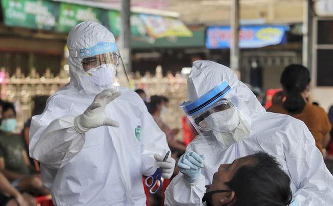 Chuyên gia Ấn Độ dương tính lần 1 với SARS-CoV-2 ở Times City: Có 6 F1 và 24 người liên quan