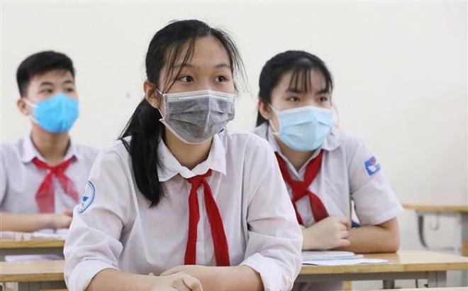 CẬP NHẬT: Các tỉnh thành cho học sinh nghỉ học phòng chống Covid-19