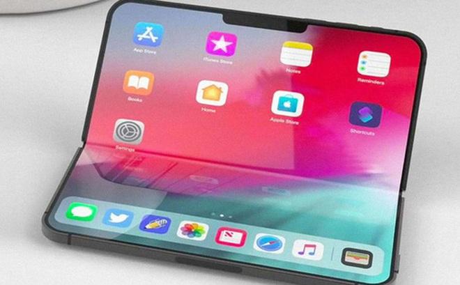Ông đồng Kuo: iPhone màn hình gập với màn hình 8 inch sẽ ra mắt vào năm 2023?
