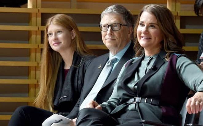 """""""Bạn đời chọn sai, có thể chọn lại"""": Bài học dạy con trở thành hiện thực của vợ chồng Bill Gates"""