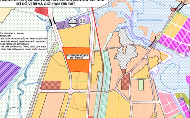 Bình Định tìm nhà đầu tư cho khu đô thị gần 800 tỷ đồng