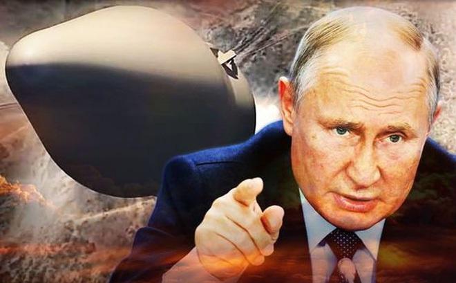 """Mỹ mưu đồ thống trị quân sự toàn cầu, Nga đáp trả đanh thép: TT Putin """"không cho phép""""!"""