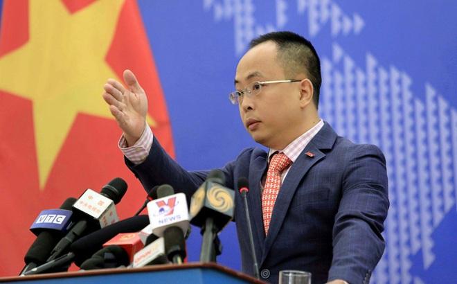 Báo cáo của Mỹ về tự do tôn giáo vẫn đánh giá thiếu khách quan về tình hình tại Việt Nam