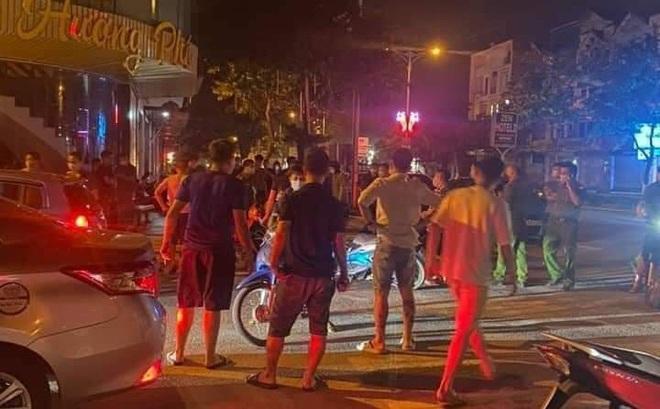 Chỉ trong 1 ngày, Công an Vĩnh Phúc bắt giữ 52 người Trung Quốc nhập cảnh và cư trú trái phép