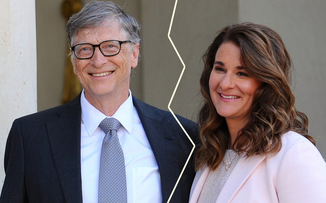 """Hôn nhân của tỷ phú Bill Gates đổ vỡ, siêu mẫu Hà Anh viết tâm thư khuyên bạn trẻ """"hãy cứ yêu"""""""