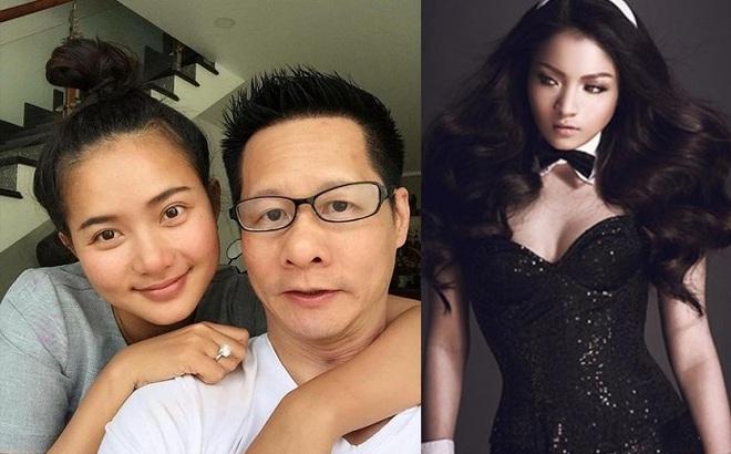 Phản ứng của Thủy Top khi bị nghi ngờ ngoại tình với chồng Phan Như Thảo
